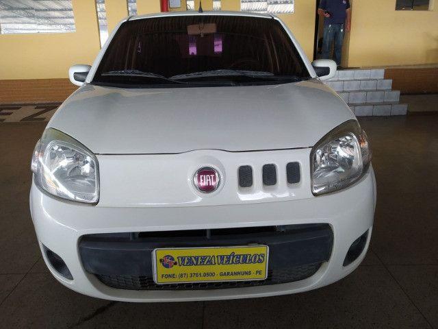 Fiat - Uno Vivace - Foto 3