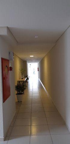 Alugo apartamento com 2 quartos no bairro Adhemar Garcia - Joinville/SC - Foto 7