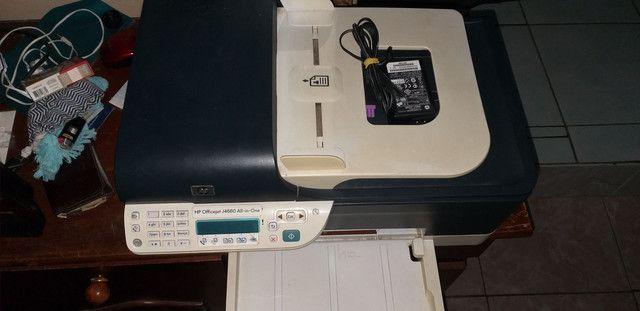 HP J4660