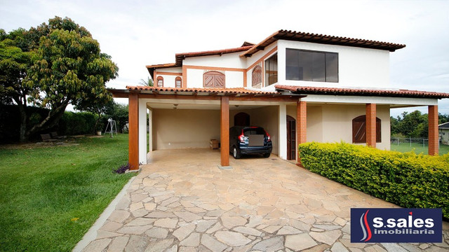 Casa Maravilhosa no Park Way lote com 2.500m² - Brasília - DF - Foto 10