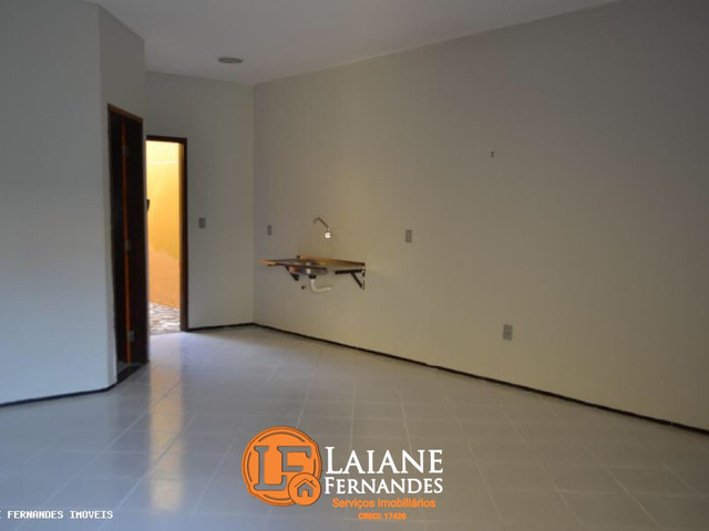 Casa em Condomínio para Locação com 02 Quartos sendo 01 Suíte, Bairro Planalto