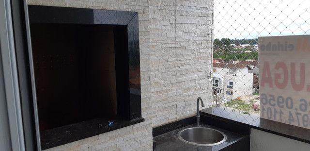 Alugo apartamento com 2 quartos no bairro Adhemar Garcia - Joinville/SC - Foto 15