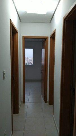 Aluga-se apartamento com 3 suítes, varanda com ótima vista para Baía do Guajará - Foto 7