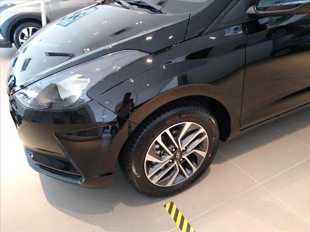 Hyundai Hb20 1.6 16v Vision - Foto 13