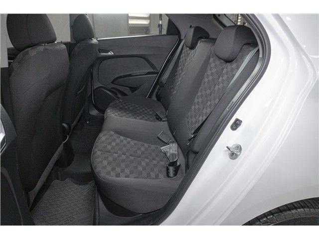 Hyundai Hb20 2019 1.6 comfort plus 16v flex 4p manual - Foto 12