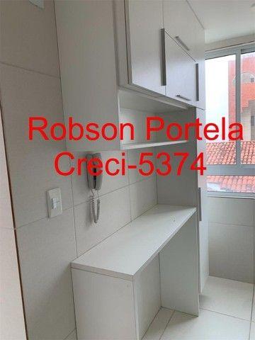 Apartamento no Bessa 2 Quartos, 1 andar, Nascente, próximo de Tudo. - Foto 6