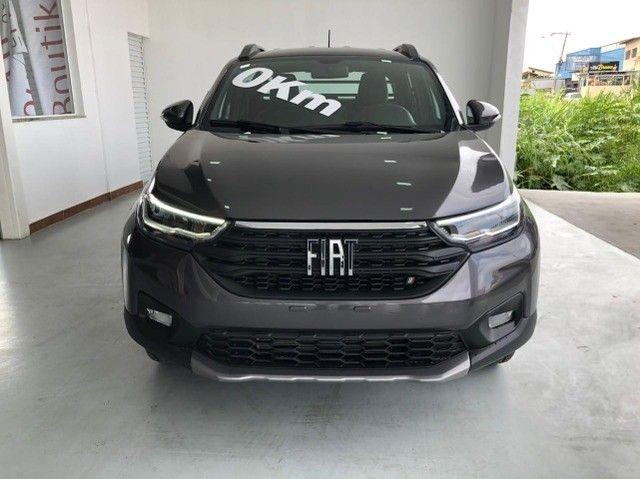 Fiat Strada Volcano CD 2021 Zero km!