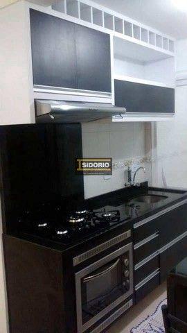 Apartamento à venda com 2 dormitórios em Monza, Colombo cod:10213 - Foto 10