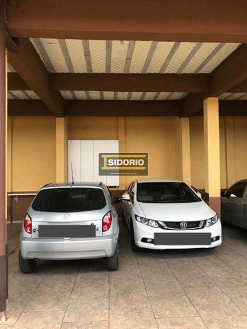 Apartamento à venda com 2 dormitórios em Monza, Colombo cod:10213 - Foto 20