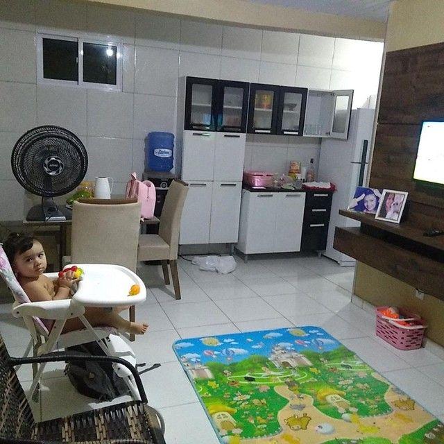 Apartamento com em condomínio fechado - Foto 4