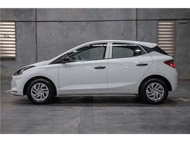 Hyundai Hb20 2020 1.0 12v flex sense manual - Foto 5