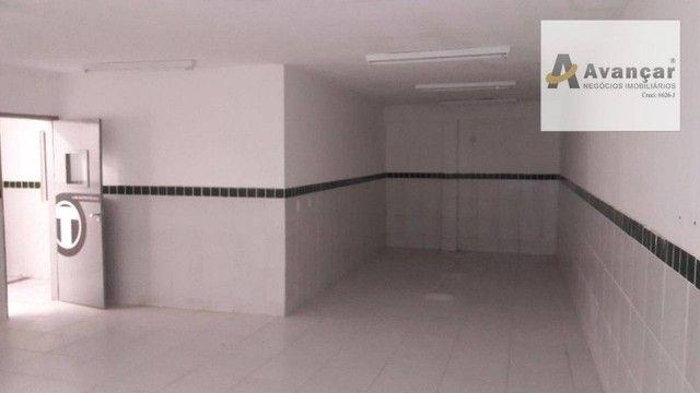 Prédio em Casa Casa Caiada, 1.000 m², ideal para Sua Escola, Academia, Gráfica, Etc... - Foto 8