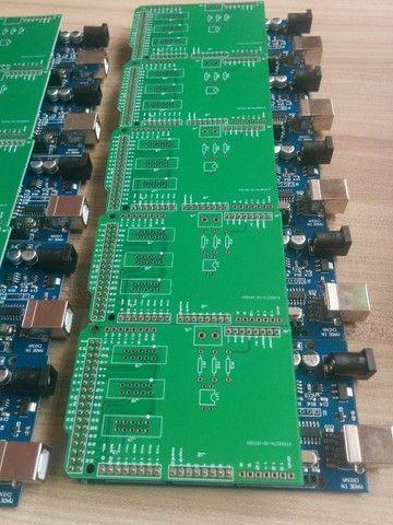 Criação de projetos eletrônicos e de automação microcontrolados - Foto 6