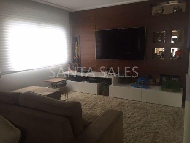 Apartamento para alugar com 4 dormitórios em Campo belo, São paulo cod:SS36181 - Foto 13
