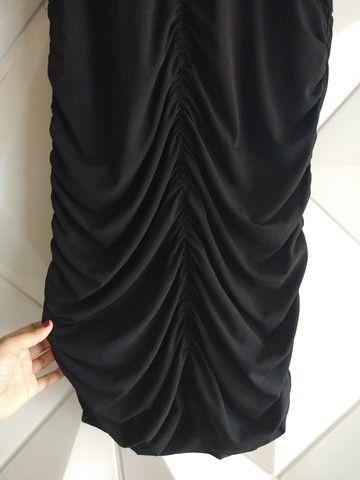 Vestido importado/veste até o tam 48(comprado nos Estados Unidos)/leia a descrição - Foto 3