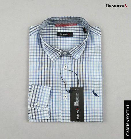 Camisa social  - Foto 3