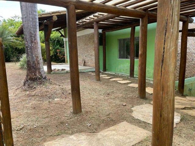 Casa de condomínio para venda com 900 metros quadrados com 4 quartos em Patamares - Salvad - Foto 3