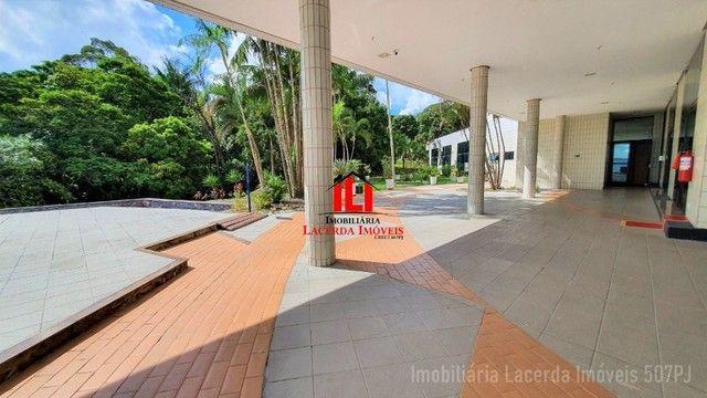 Flat Mobiliado com Vista p Rio no Tropical Hotel 6 Andar - Foto 17