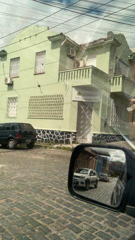 Alugo casa casarão serve p comercio ou moradia - Foto 15