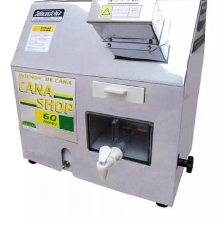 Moenda / moedor de Cana Shop   Cana Shop 60 Elétrica