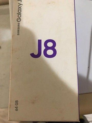 J8 Em otimo estado - Foto 2