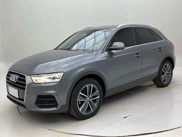 Audi Q3 Q3 Prestige Plus 1.4 TFSI Flex S-tronic - Foto 3