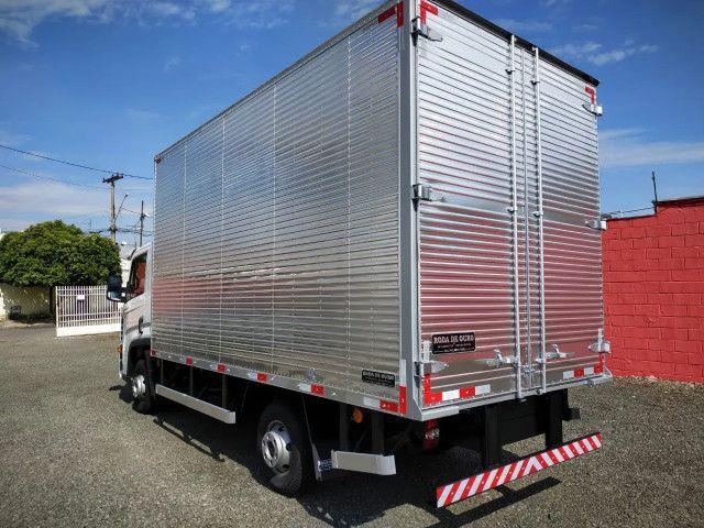 (Sem Entrada)  150 x 1.700,00 Delivery Express Bau 0 km Oportunidade!!! - Foto 5