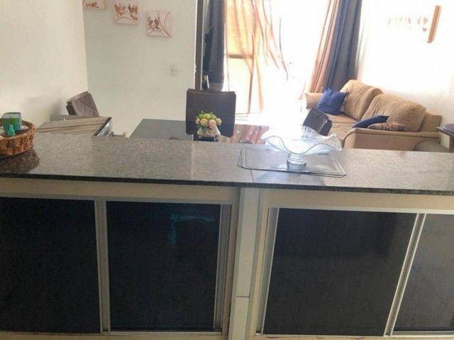 Imóvel para venda com 69 metros quadrados com 3 quartos em Passaré - Fortaleza - Ceará - Foto 6