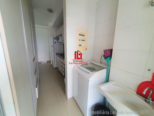 Residencial Reserva Das Praias| Com 3 dormitórios | 100% mobiliado - Foto 9