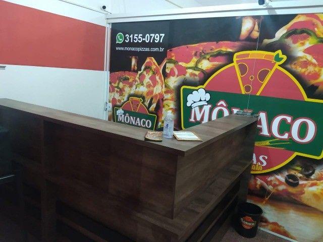 Vendo (Urgente) Pizzaria no Sítio Cercado