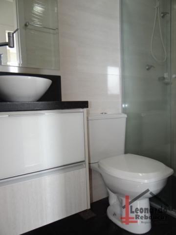 Apartamento duplex com 2 quartos no Spazio Eco Ville Araguaia - Bairro Setor Negrão de Lim - Foto 12