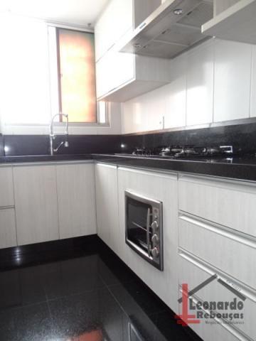 Apartamento duplex com 2 quartos no Spazio Eco Ville Araguaia - Bairro Setor Negrão de Lim - Foto 17