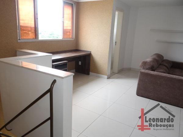 Apartamento duplex com 2 quartos no Spazio Eco Ville Araguaia - Bairro Setor Negrão de Lim - Foto 20