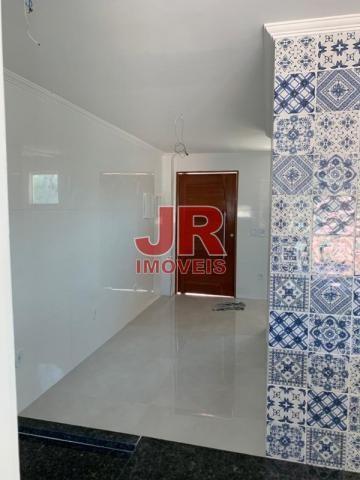 Casa duplex 02 suítes, ampla área externa. Alto padrão, primeira moradia. Cabo Frio-RJ. - Foto 9