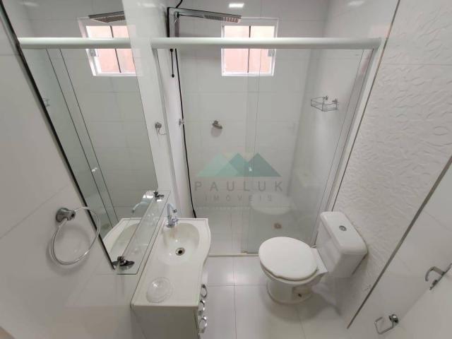 Casa com 2 dormitórios para alugar, 93 m² por R$ 1.500/mês - Jardim Califórnia - Foz do Ig - Foto 5