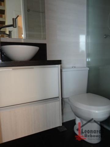 Apartamento duplex com 2 quartos no Spazio Eco Ville Araguaia - Bairro Setor Negrão de Lim - Foto 9