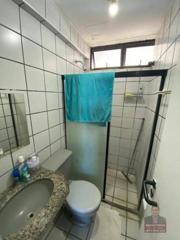 Apartamento no Condominio Ideal com 3 dormitórios à venda, 65 m² por R$ 275.000 - Damas -  - Foto 9