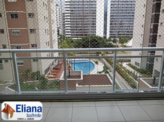 Apartamento 135m² - Condomínio Mundi - Espaço Cerâmica - Foto 15