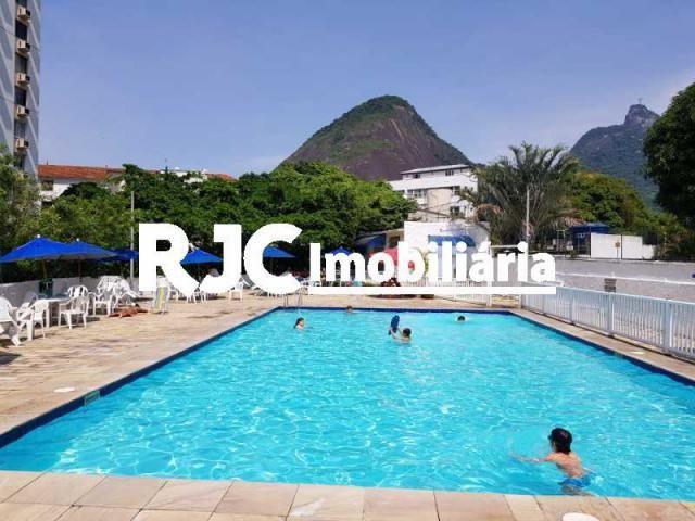 Apartamento à venda com 3 dormitórios em Laranjeiras, Rio de janeiro cod:MBAP33323 - Foto 15