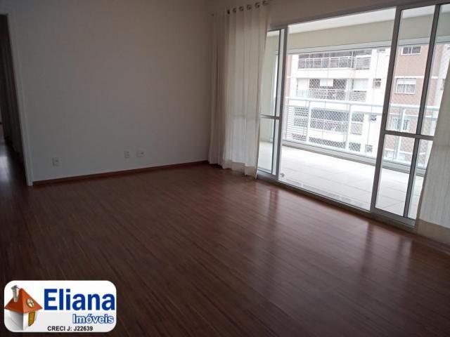 Apartamento 135m² - Condomínio Mundi - Espaço Cerâmica - Foto 2