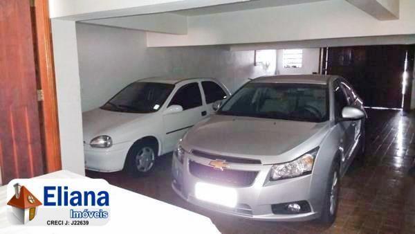 Sobrado residencial x comercial - Bairro Osvaldo Cruz - Foto 3