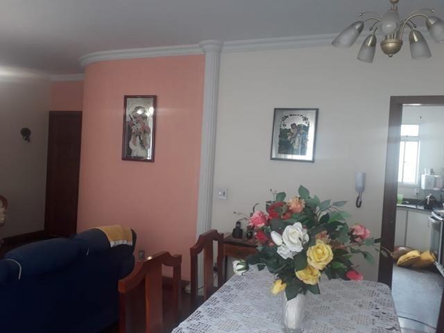 Apartamento à venda com 3 dormitórios em Caiçara, Belo horizonte cod:6304 - Foto 3