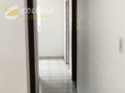 Casa para alugar com 4 dormitórios em Parque erasmo assunção, Santo andré cod:41657 - Foto 7