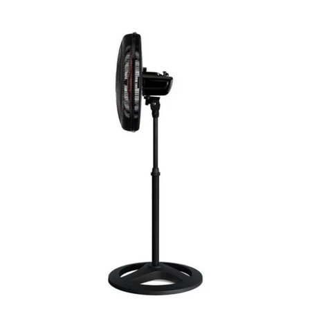 Ventilador De Coluna Ventisol Turbo  Preto 40cm 220v