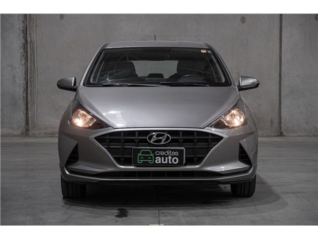 Hyundai Hb20 2020 1.0 12v flex vision manual - Foto 3