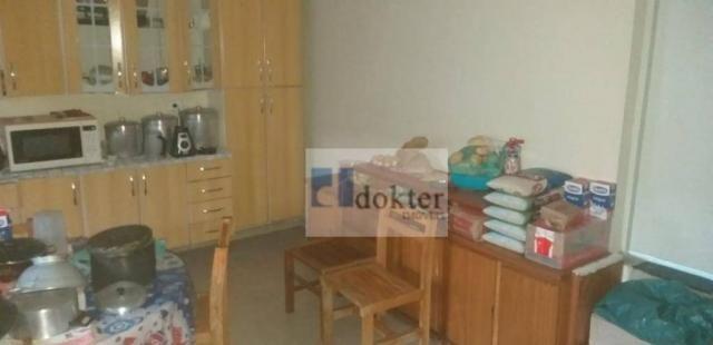 Casa com 27 dormitórios para alugar, 450 m² por R$ 6.336,00/mês - Freguesia do Ó - São Pau - Foto 14