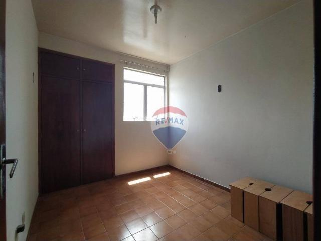Apartamento com 3 dormitórios à venda, 86 m² por R$ 103.000,00 - Catolé - Campina Grande/P - Foto 9