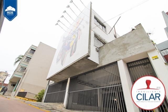 Apartamento para alugar com 3 dormitórios em São francisco, Curitiba cod:00694.002