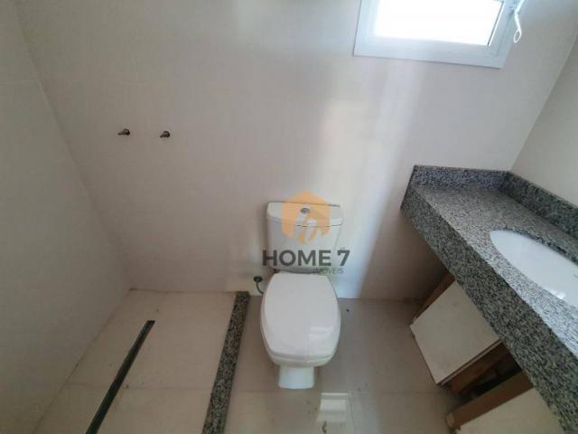 Sobrado à venda, 119 m² por R$ 470.000,00 - Sítio Cercado - Curitiba/PR - Foto 4