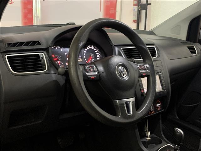 Volkswagen Fox 1.6 mi 8v flex 4p automatizado - Foto 6